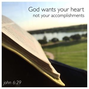 accomplished heart