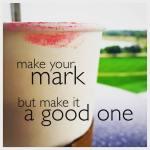 good mark